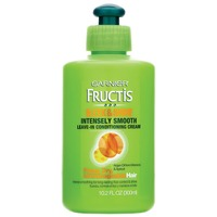 Fructis® For Frizzy, Dry, Unmanageable Hair Sleek & Shine Intensely Smooth Leave-In Conditioning Cream