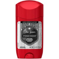 Old Spice Extra Strong Hardest Working Collection Odor Blocker Stronger Swagger Antiperspirant/Deodorant