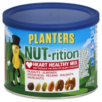 Planters NUT-rition Mix Lightly Salted Mixed Nuts