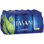 Dasani Purified Water, 16.9 Fl Oz, 24 Count
