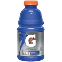 Gatorade G Series Fierce Grape Sports Drink