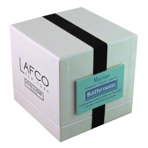 Lafco Candle Bathroom Marine