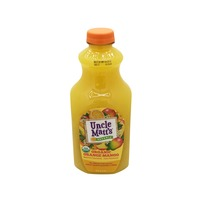 Uncle Matt's Organic Organic Orange Mango Juice