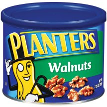 Planters Walnut Can, 7.25 Ounce