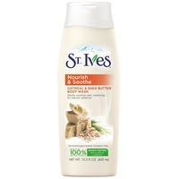 St. Ives Oatmeal and Shea Butter Body Wash