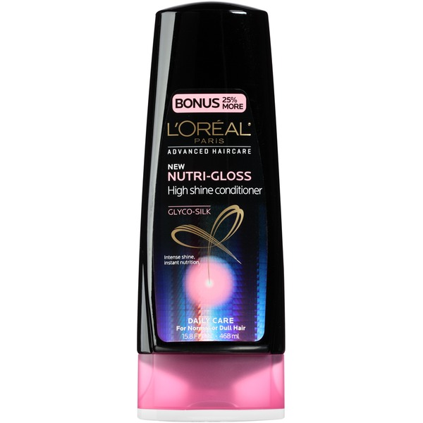 Advanced Haircare Nutri-Gloss High Shine Conditioner