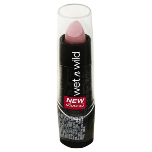 Wet n' Wild Lipstick A Short Affair 501C
