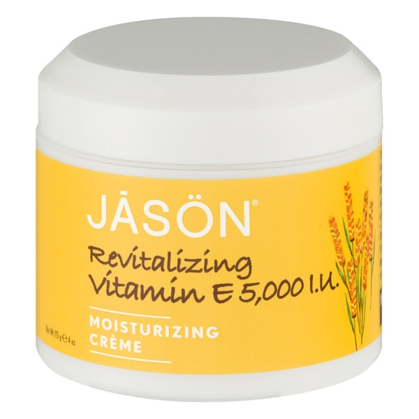 Jason Revitalizing Vitamin E 5,000 I.U.
