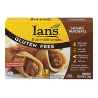 Ian's Sausage Pancrepes - 4 CT