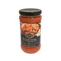 Kroger Private Selection Jungle Curry Thai Simmer Sauce