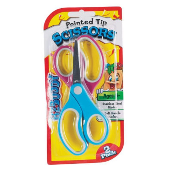H-E-Buddy Pointed Tip Scissors