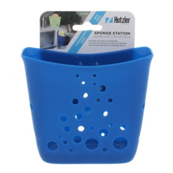 Hutzler Sponge Station, Colors May Vary