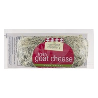 Vermont Creamery Fresh Goat Cheese Herb Chevre