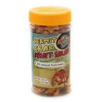 Zoo Med Hermit Crab Fruit Salad All Natural Fruit Treat