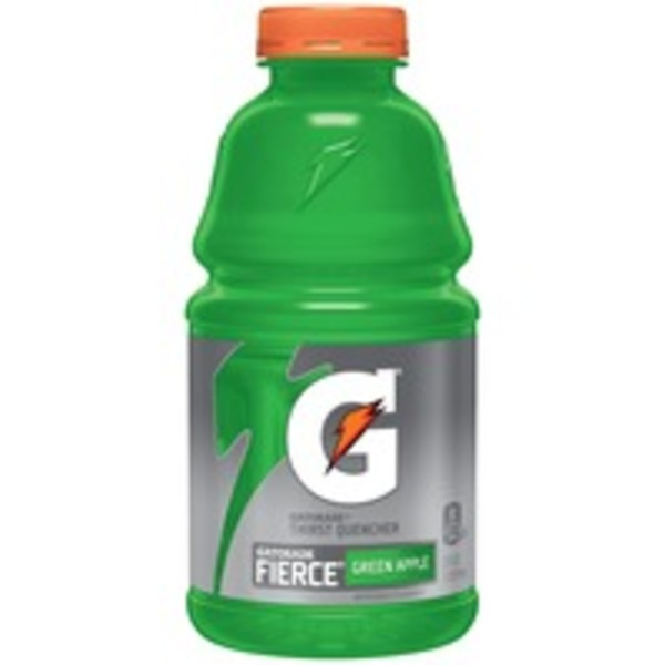 Gatorade G Series Perform Fierce Green Apple Sports Drink