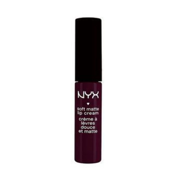 Nyx Soft Matte Lip Cream, Transylvania