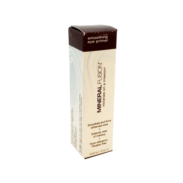 Mineral Fusion Smoothing Eye Primer, Mf 3014