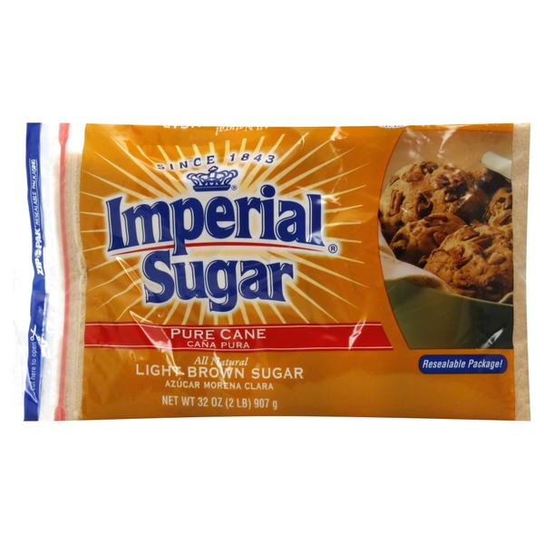 Imperial Sugar, Light Brown