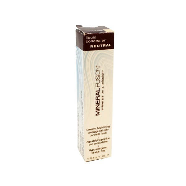 Mineral Fusion Liquid Concealer Neutral