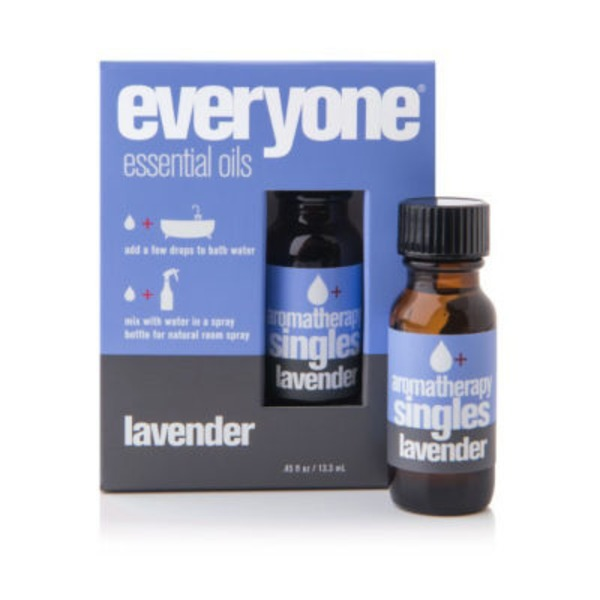 Essential Oil Products Aromatherapy Singles Lavender