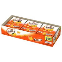 Pepperidge Farm Goldfish Baked Cheddar Snack Crackers