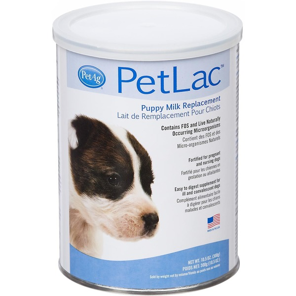 PetAg Pet Lac Puppy Milk Replacement