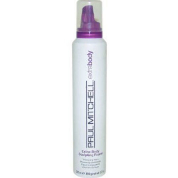 Paul Mitchell Extra Body Sculpting Foam