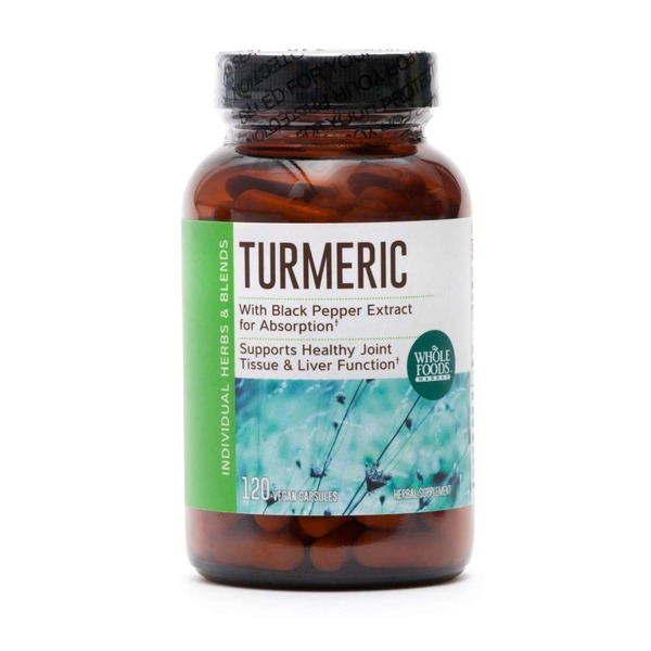 Whole Foods Market Turmeric