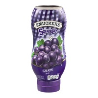 Smucker's Squeeze Jelly Grape