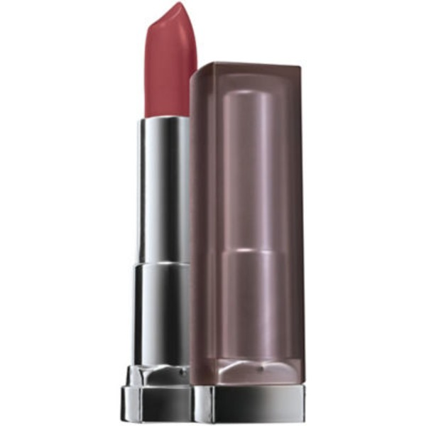 Color Sensational® The Creamy Mattes, Touch of Spice Lip Color