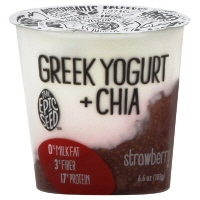 Epic Seed Yogurt Strawberry