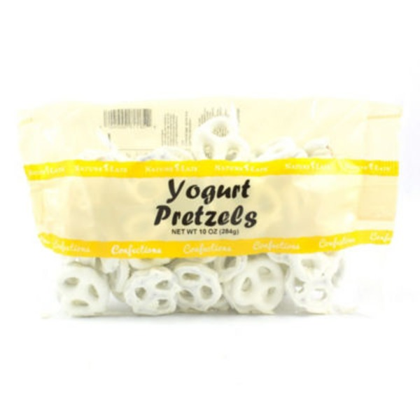 Nature's Eats Yogurt Pretzels
