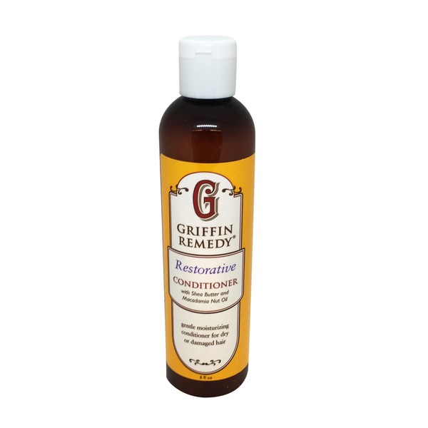GriffinRemedy Restorative Conditioner