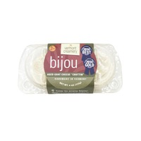 Vermont Butter & Cheese Creamery Aged Goat Cheese Bijou