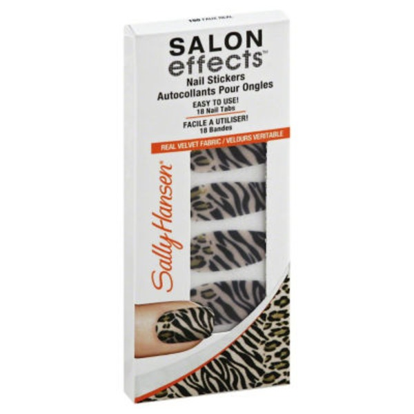 Sally Hansen Nail Decorating Kit- Nail Art Multiple Colors