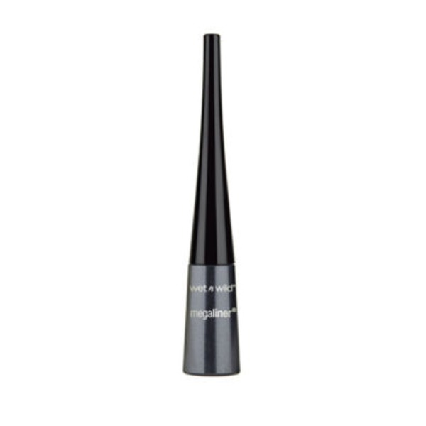 Wet n' Wild Megaliner Liquid Eyeliner Define 871A Black