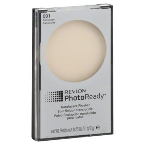 Revlon PhotoReady Finisher Powder - Translucent