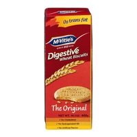 McVitie's Digestive Wheat Biscuits The Original