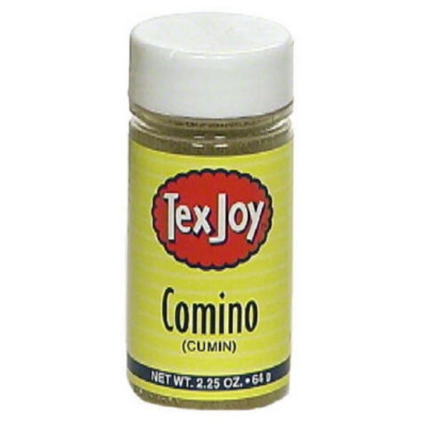 Tex Joy Comino (Cumin)