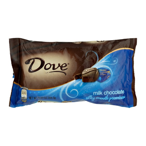 Dove Promises Dove Milk Chocolate