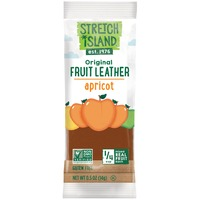 Stretch Island Fruit Original Apricot Fruit Leather