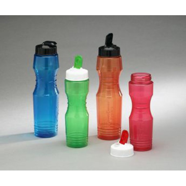 Arrow Plastic Front Runner Sport Water Bottle 28oz