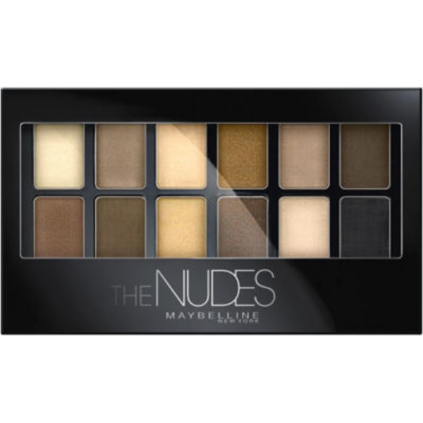 Expert Wear® The Nudes Eyeshadow Palette