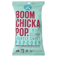 Angies Boomchicapop Popcorn Lightly Sweet