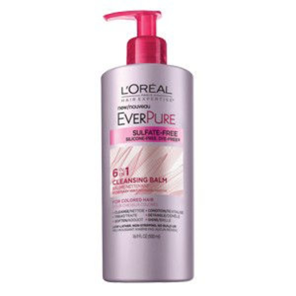 Hair Expertise Cleansing Balm EverPure