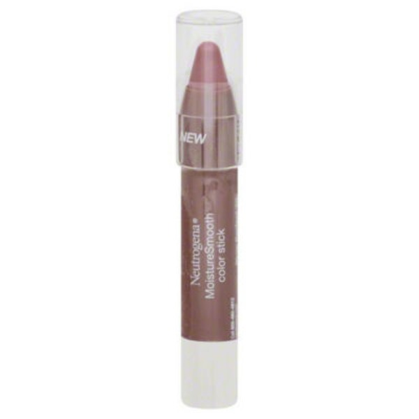 Neutrogena® Moisture Smooth Color Stick Plum Perfect Moisture Smooth