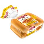 Pepperidge Farm Bakery Classics Golden Potato Hot Dog Buns, 8 buns, 14 oz