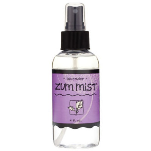 Zum Mist Aromatherapy Room And Body Spray Lavender
