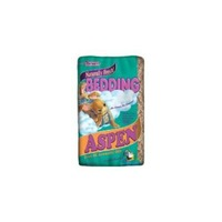 Brown's Bedding Natural Aspen Free Of Aromatic Oils