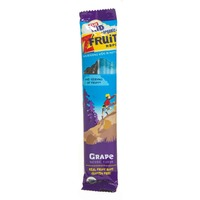 Clif Kid® Organic Grape Twisted ZFruit Rope